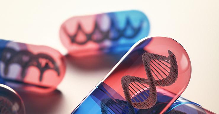 機能性基因保養品